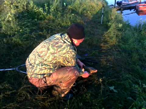 рыбалка в рыльске курской области