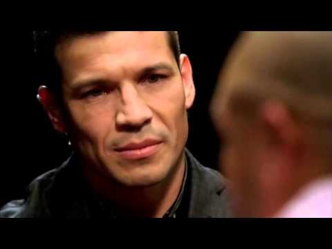 HBO FACE OFF Sergio Martinez vs Miguel Cotto