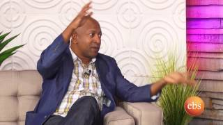 Helen Show , season 9 Ep2 interview with Dr Mihiret Debebe part 4