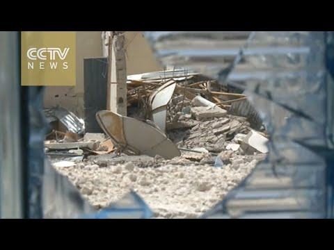 Somalia's Jazeera Palace Hotel to reopen after deadly attack