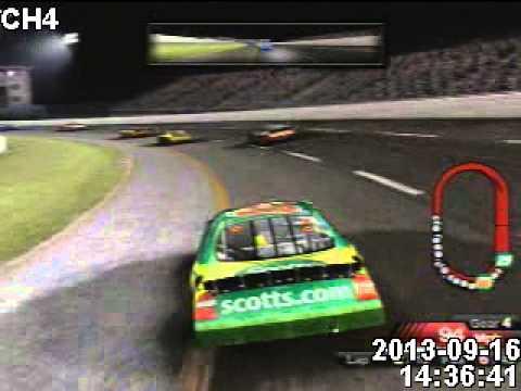 Setups For Nascar 09 Xbox 360 Nascar 09 Xbox 360 Quick Race