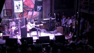 Guitar Boogie - Sungha Jung (Live)