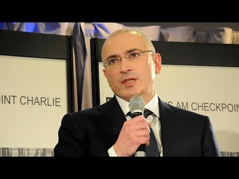 Mikhail Khodorkovsky begins Swiss sojourn for new school term
