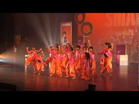 Kadi Sadi Gali Movie Tanu Weds Manu by Shiamak Canada Including...