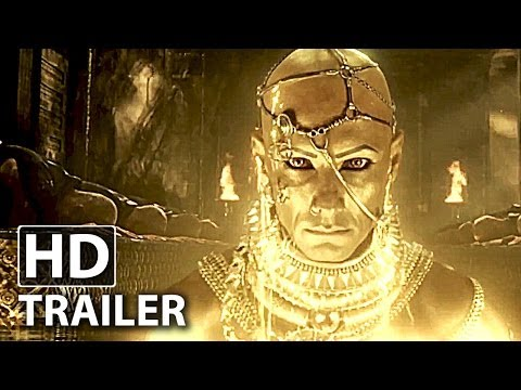 300: RISE OF AN EMPIRE - Trailer 2 (Deutsch | German) | HD
