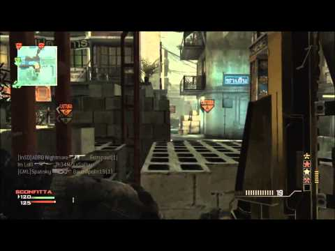 Sniper Moab Barrett (5 Kill W  Pp90) By Im Lolli video