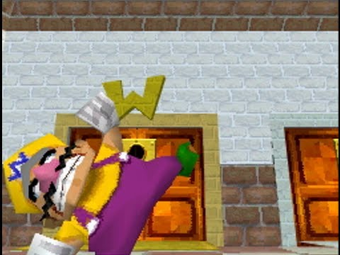 "Super Mario 64 DS - Episode 21 ""The Cold Wario"""