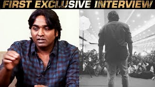 """Even I have Haters""-Vijay Sethupathi"
