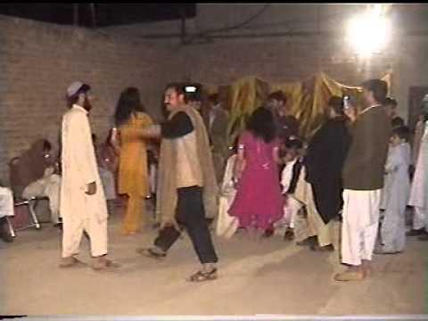 Kohat College Town Tamasha By Kst Tanha video