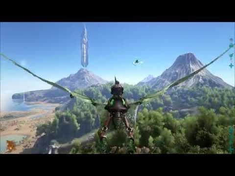ARK: Survival Evolved - Славный кооп #12 - Начальная авиация