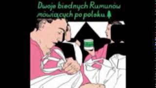 Dwoje biednych rumunów mówiących po polsku cz.2 (Teatr Radia Tok FM)