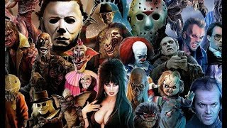 WHAT IS THE BEST HORROR FILM EVER MADE?! & MORE!!! - PODCAST