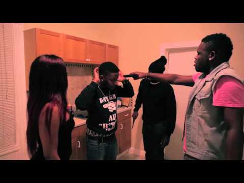 Trap House (Video Premier) | Comedy Sketch | Trabass TV