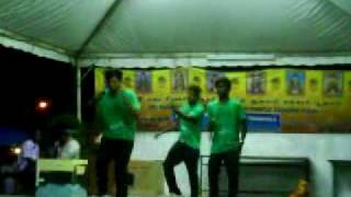 unmela kathal   ( havoc brothers) live in jay bee