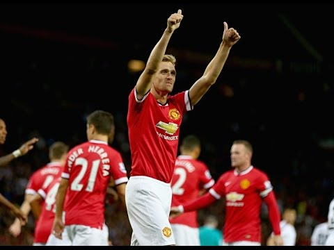 Darren Fletcher - Manchester United Tribute HD