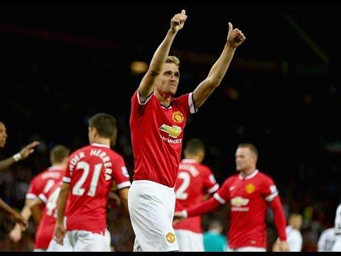 Darren Fletcher - Manchester United Tribute HD