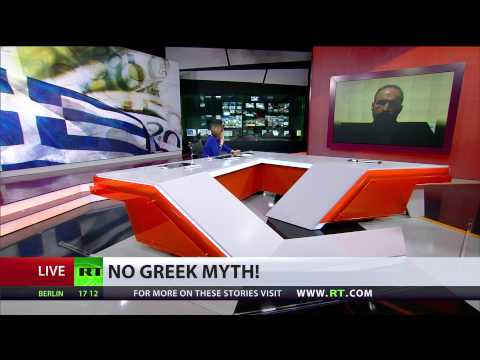 Greece vs. EU standoff a greater risk to global economy than Middle East conflict – UK Chancellor