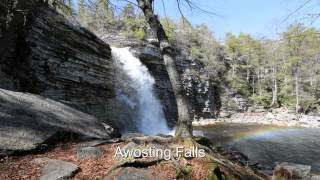 Watkins Glen and more from the Finger Lakes Area in HD
