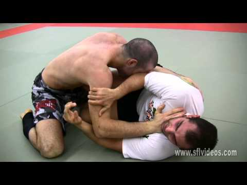 Submission wrestling (SFL) - Zemouli vs Côté Image 1