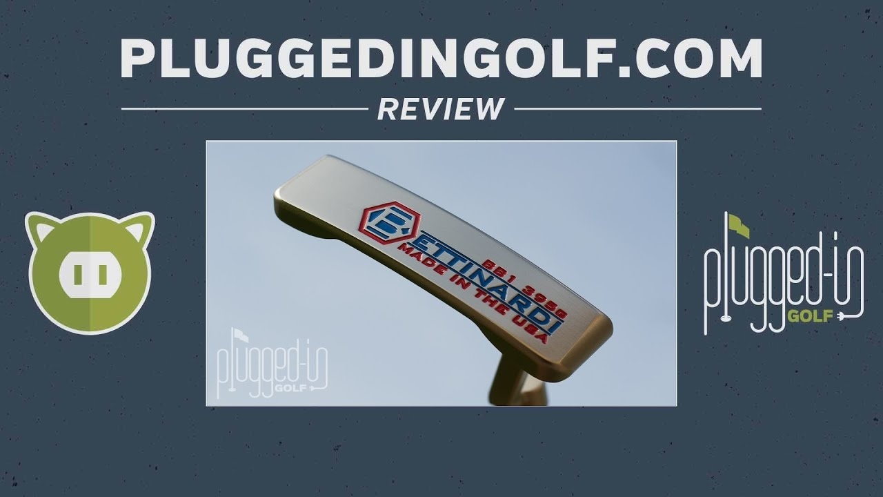 Bettinardi Bb1 Review Bettinardi Bb1 cb Counter