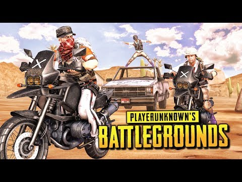 ГЛОБАЛЬНАЯ ЗАЧИСТКА ПОЧИНОК! PLAYERUNKNOWN'S BATTLEGROUNDS - PUBG ПРИКОЛЫ