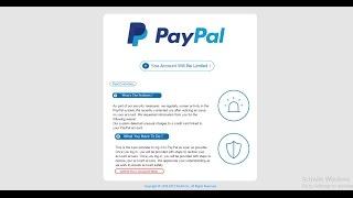 PayPal Letter Inbox [v10]™