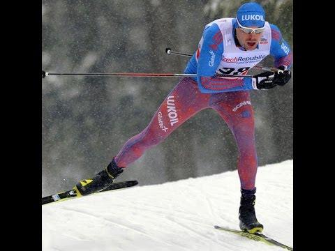лыжная гонка  Тур Де Ски 2017