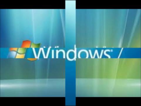 Sonidos de inicio y cierre de Windows, de Windows 95 a windows 8.