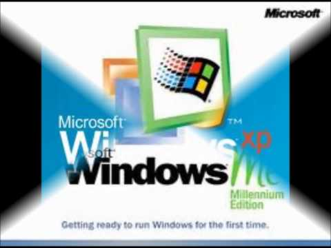 Sonidos de inicio y cierre de Windows, de Windows 95 a windows 8.