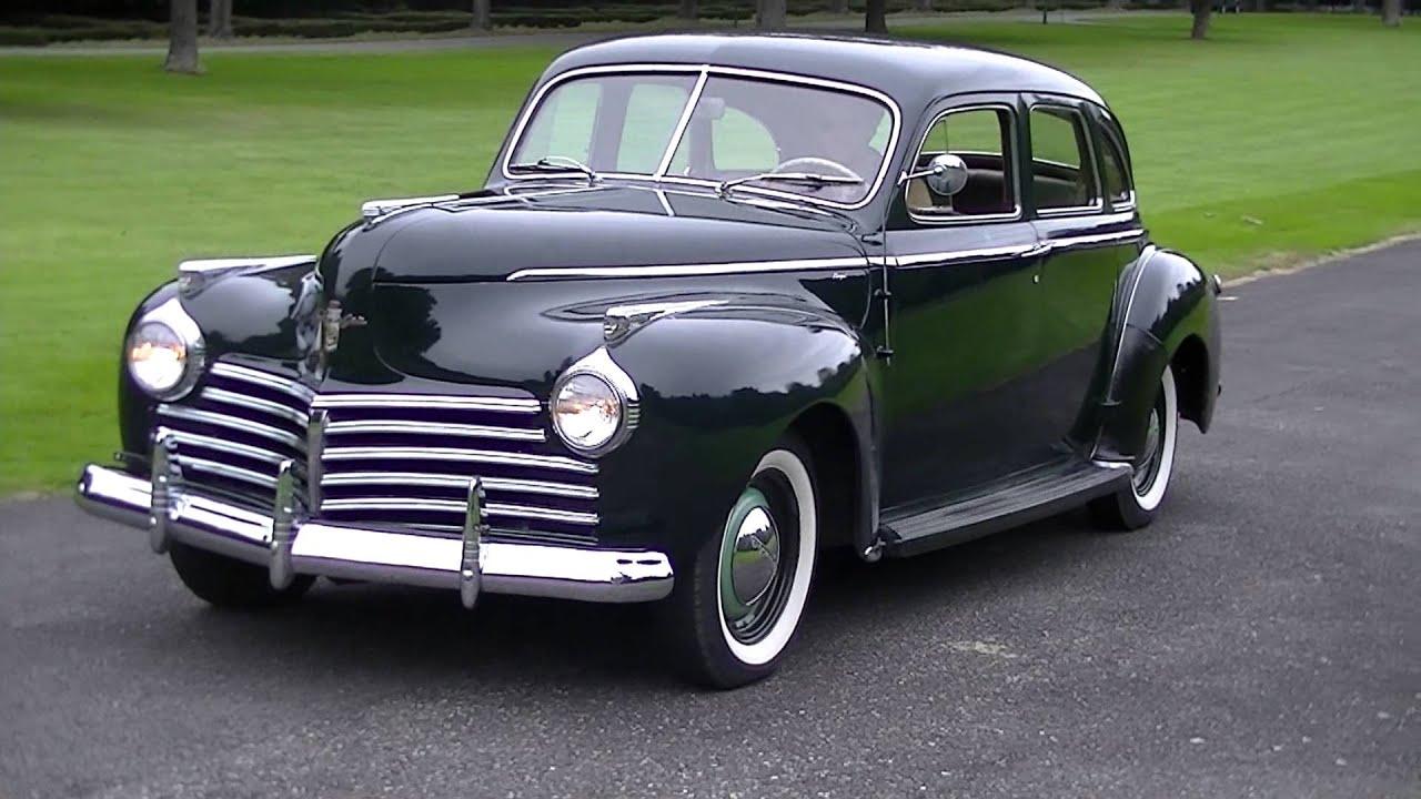 1941 Chrysler Royal For Sale Or Trade Motorlandamerica Com