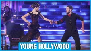 Zendayas Biggest DWTS Surprise