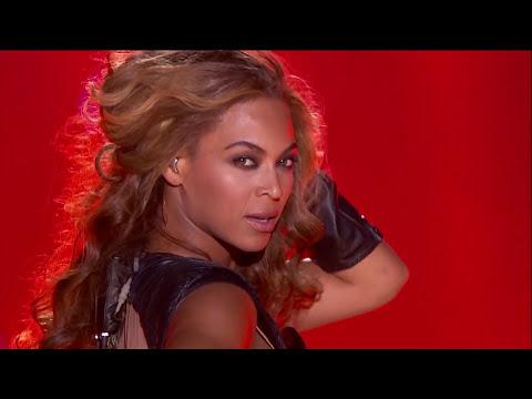 Beyonce - Super Bowl 2013 Halftime Show HD 1080p