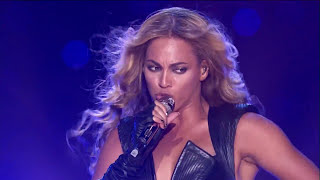 Watch Beyonce Super Bowl 2013 video