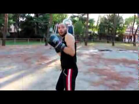 Savate Team Udine Training - Promo 2013 Image 1