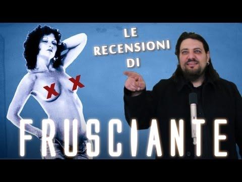 Le Recensioni di Frusciante - 8 Marzo per Uomini - 4di4 - Porno