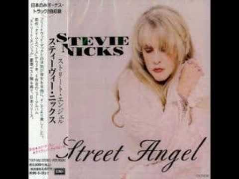 Stevie Nicks - Maybe Love Will Change Your Mind