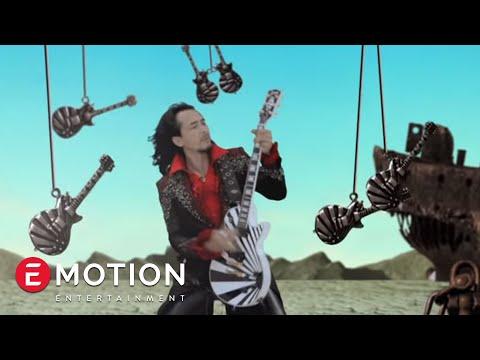 Piyu featuring Inna Kamarie - Firasatku (Official Video)