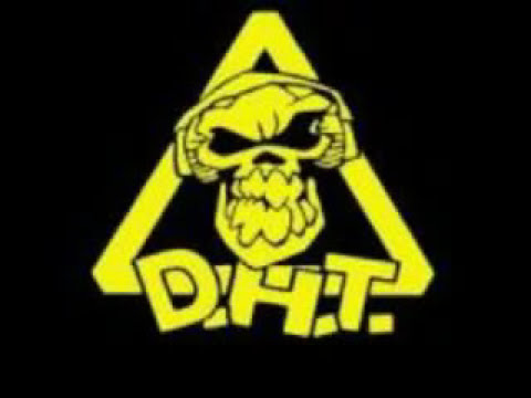 Danger Hardcore Team / DHT - True Love