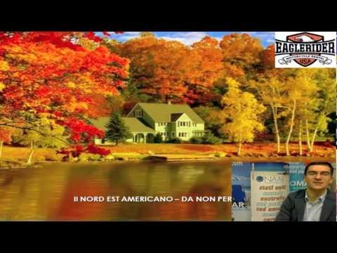 EagleRider by Naar – Stati Uniti del Est in moto