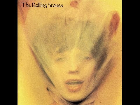 Rolling Stones - Can You Hear The Music