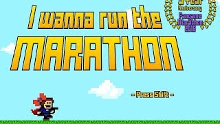 I wanna run the Marathon #01 - Stage 1
