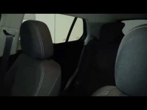 Interior Nuevo Chevrolet Tracker 2014 Precio Caracteristicas versión para Colombia FULL HD