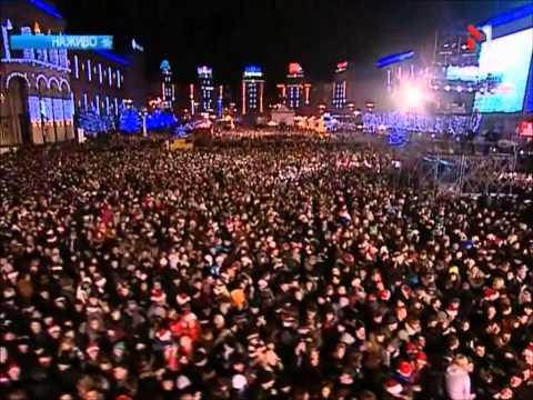 Воплі Відоплясова - Live Concert @ Киев, 2012