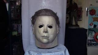 JC MYERS MASK CGP FEAR HALLOWEEN