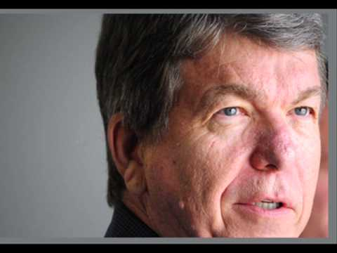 Sen. Roy Blunt on The Dana Show 2-19-13