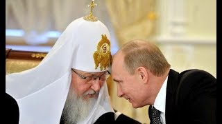 Video: Russian Orthodox Church influenced Putin to save Christians in Syria from ISIS