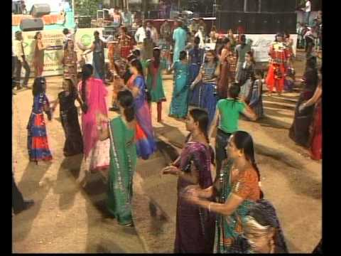 Gujarati  Song Garba Navratri Live...