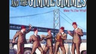Watch Me First  The Gimme Gimmes My Boyfriends Back video