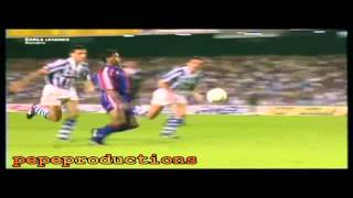 romario the story HD (el rey del gol).