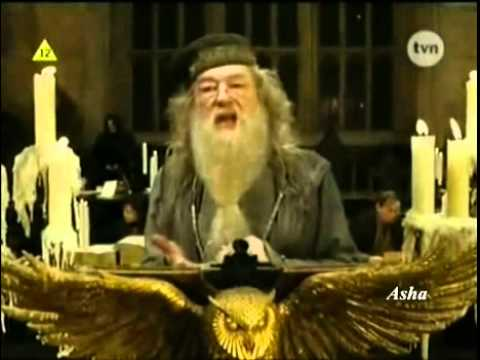 Severus Snape-Kehna Hai Jo